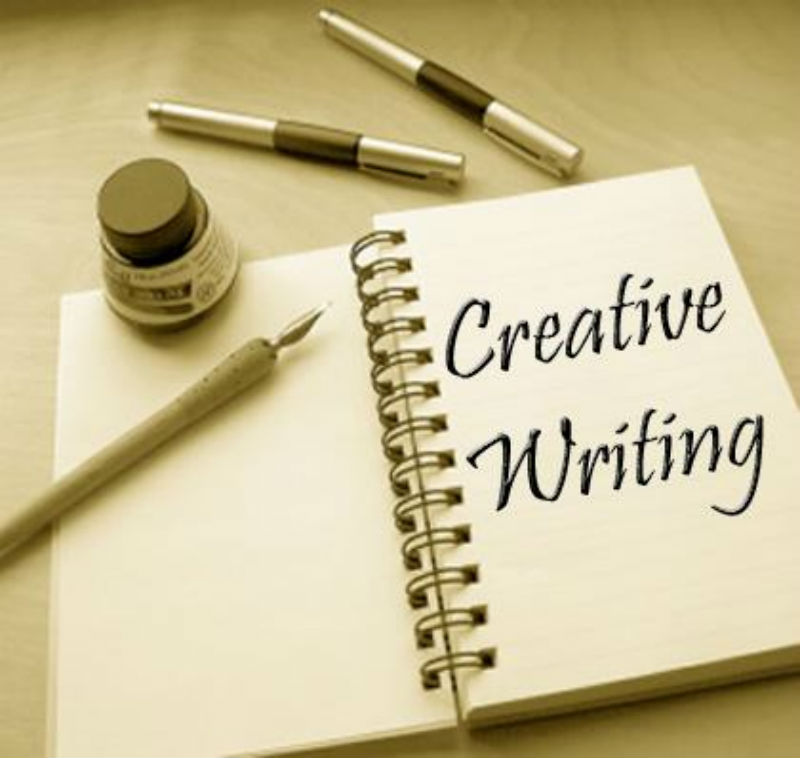 Some Writing Tips From The Very Best