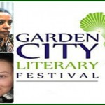 The 5th Garden City Literary Festival