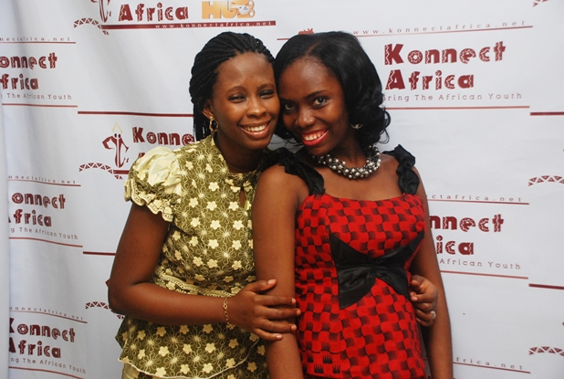 KonnectAfrica.NET- Celebrating Africa and Inspiring Africans