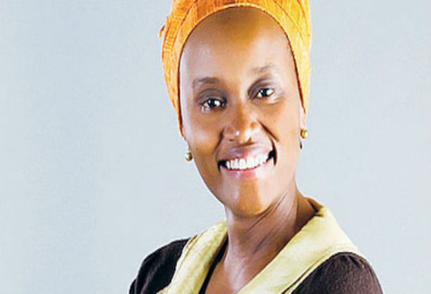 Africa's Most Successful Women's Series – NJERI RIONGE