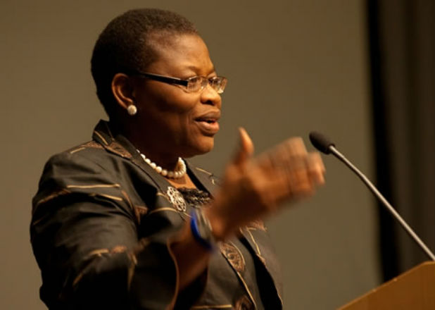 The Wealth and Poverty of a Nation: Who Will Restore The Dignity of Nigeria? – Oby Ezekwesili