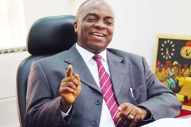 Bishop David Oyedepo Is Living His Faith