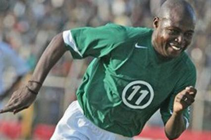Kalusha Bwalya is one of the Top 10 Greatest African Football Players of All Time