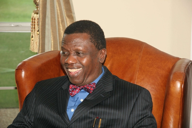 Enoch Adejare Adeboye-  A Mathematician and A Minister