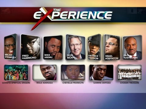 the-experience
