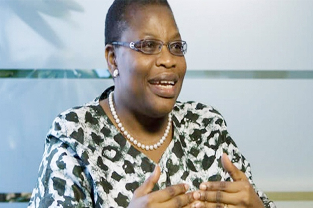 Obiageli Kathryn Ezekwesili- The Internationally Acclaimed 'Madam Due-Process'