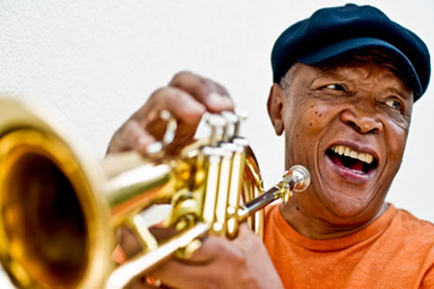 Hugh Masekela; The Award-Winning Jazz Maestro