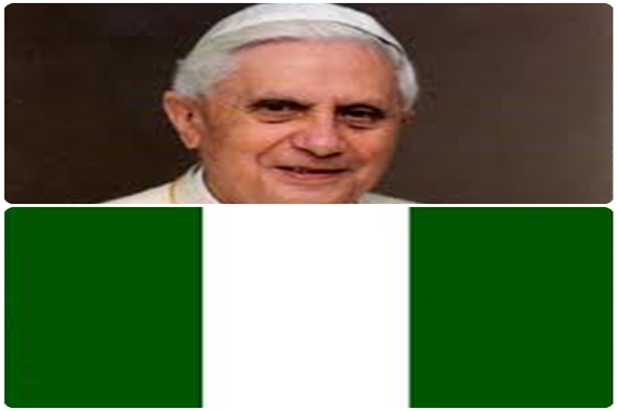 If The Pope Was A Nigerian Politician…