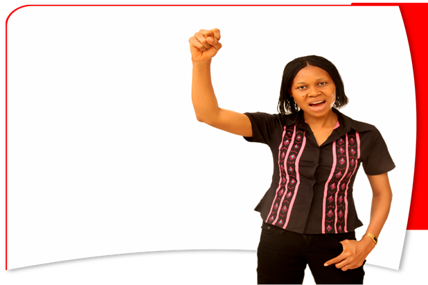 Dr. Josephine Okei-Odumakin; Warrior, Activist and Defender of the Universe