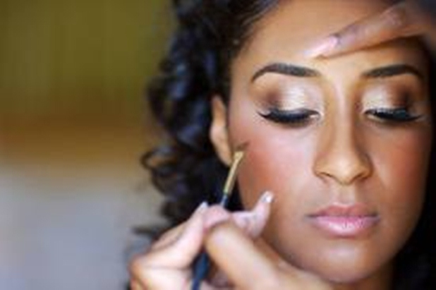 Wedding Make-Up Tips Part 1: The Key is To Look Like Yourself, Only Better