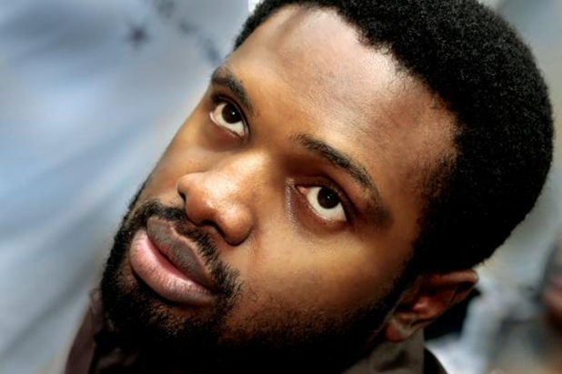 Cobhams Asuquo; He May be Blind, But He's Got It Going!!!
