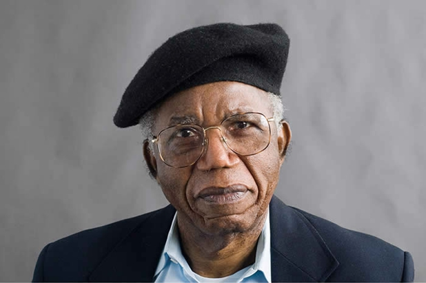 Farewell to Chinua Achebe: The Father of Modern African Literature
