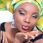 Chioma Chukwuka-Akpotha; Actress, Producer and Nollywood's Sweetest Heart