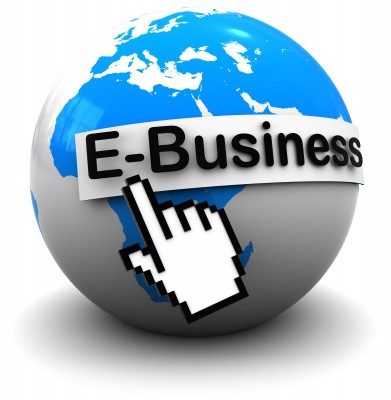 E business strategy ppt