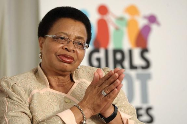 Graca Machel; The First Lady with a First-Class Heart
