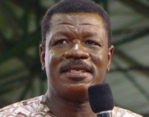 Mensah Otabil – A Better Life Is Up To You