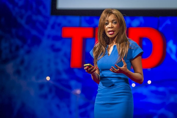 Dambisa Moyo: Predicting the Cadences of World Economies
