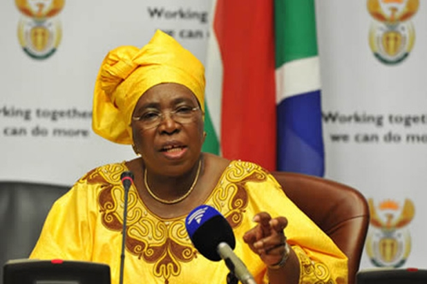 Nkosazana Clarice Dlamini-Zuma- The First Female Leader of the African Union