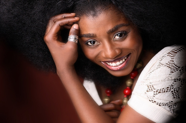 TY Bello; Speaking Hope through Music & Pictures