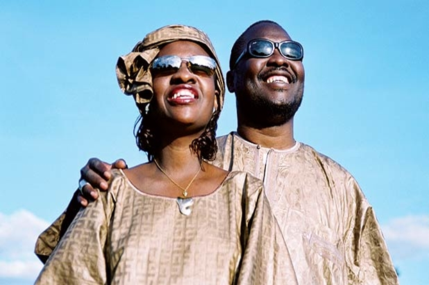Mariam Doumbia & Amadou Bagayoko; A Tragedy, A Love-Story & Lots of Music!!!