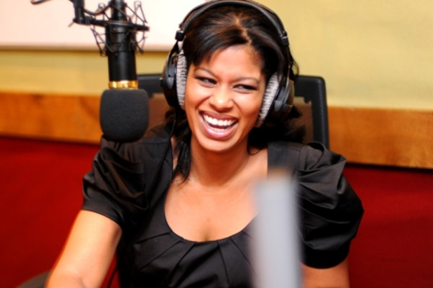 Media Personality, Julie Gathoni Sumira Gichuru says The Time For Africa is Now!