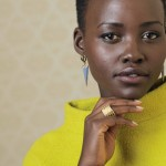 Lupita Nyong'o- Beauty + Brains= Blockbusters!!!