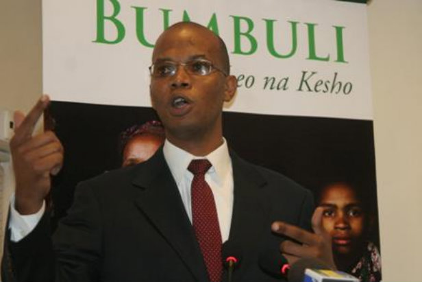January Yusuf Makamba is Set to Transform the System