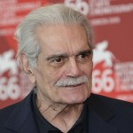 Omar Sharif; the Award-winning Egyptian Super Star