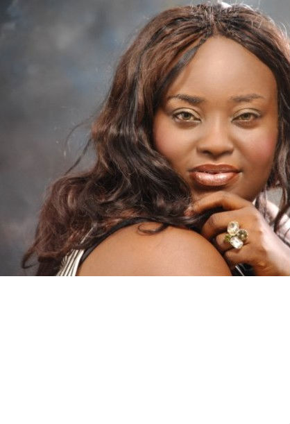 Emem Isong – Passion Is My Main Stay