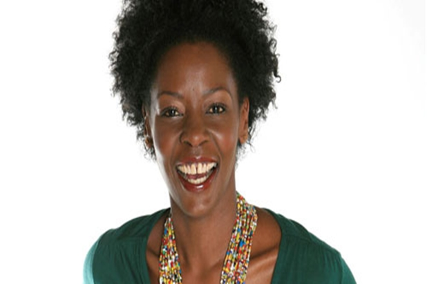 Patricia Amira is one of Africa's Top 40 Most Powerful Media Personalities