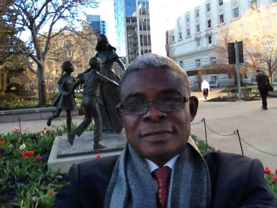 Francis Nmeribe – The Early Retirement Specialist
