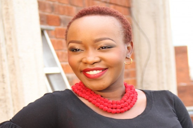 Terryanne Chebet; The Business News Anchor with an Unbeatable Edge