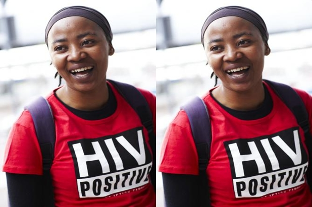 Vuyiseka Dubula is HIV Positive…and So What?!