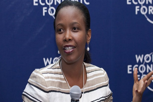 Clare Akamanzi- The Power Woman in Business