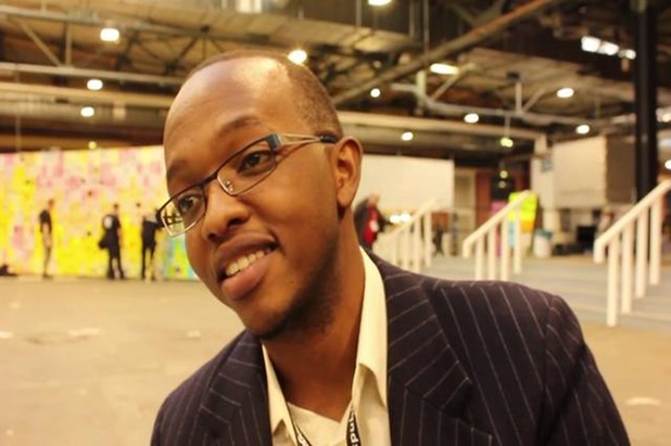 Mark Kaigwa- Strategically Redesigning the Face of African Media