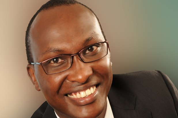 Micheal Macharia- Redesigning the Face of African Technology.