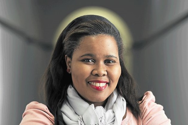 Lindiwe Mazibuko- Breaking New Grounds and Gaining New Heights.