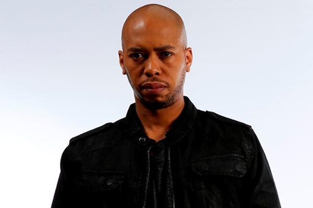 Mothusi Magano; Best Actor in a Lead Role, Africa Movie Academy Awards 2014