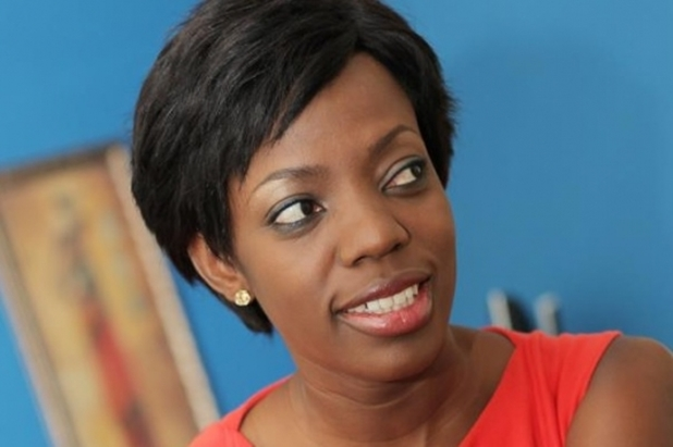 Shirley Frimpong-Manso; Writer, Director & Movie-Maker Extraordinaire!