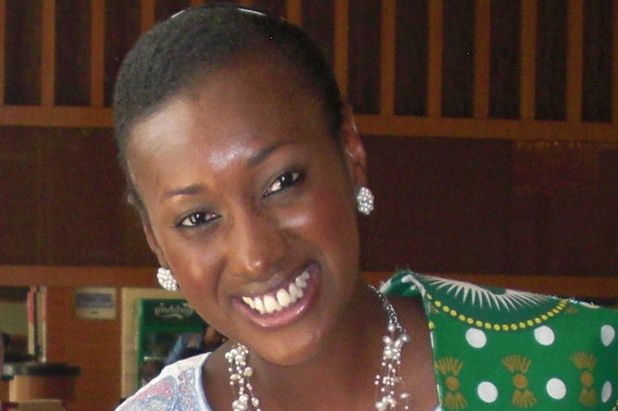 Rainatou Sow – Making Every African Woman Count
