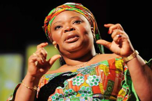 Leymah Roberta Gbowee- She Saw, Conquered and Brought Hope to Liberia.