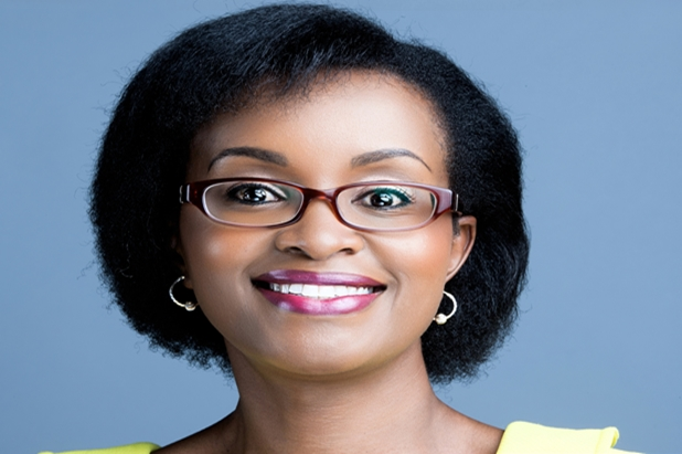 Njeri Mucheru-Oyatta; The Lawyer with the Edge