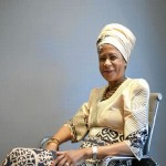 Mamphela Ramphele; The Strength of a Woman and of a People