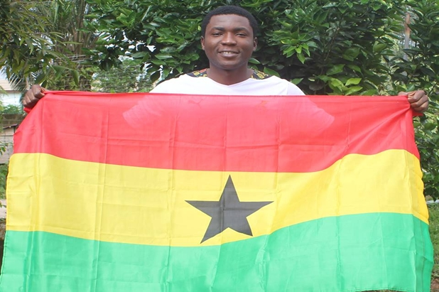 Emmanuel T Quarmyne; Co-Founder, A Ban Against Neglect [ABAN] Ghana –Waste to Wearables
