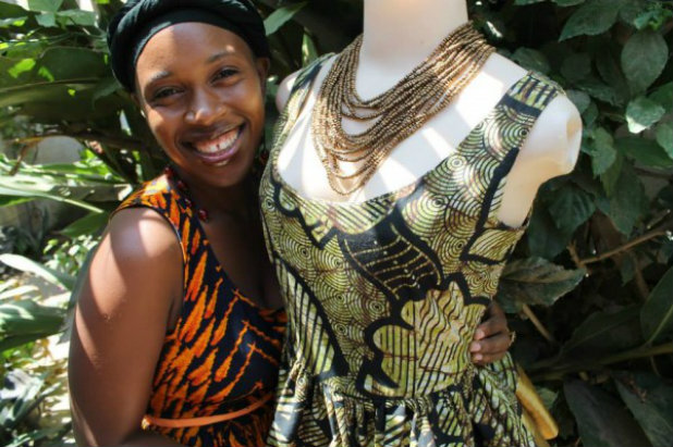 Kemi kalikawe- Passion, Determination and an Amazing Taste for Fashion and Style.