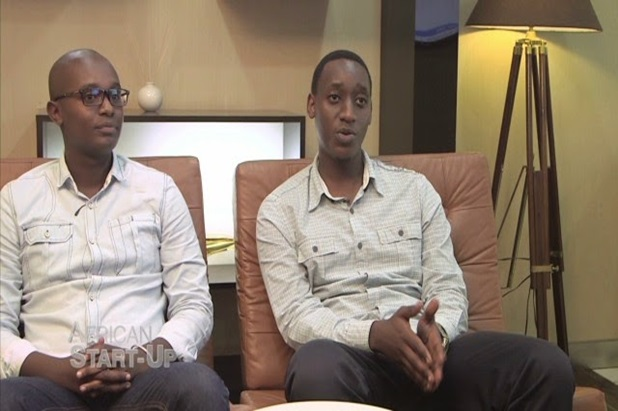 Matthew Kabonero and Daniel Ndahiro- Propagating Digital Advertising.