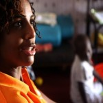 Farida Bedwei- The Tech Guru who Defiled Cerebral Palsy to Become One of the Most Powerful African Women in Technology.