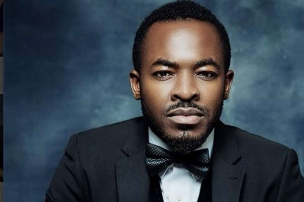 Award-Winning Actor, O.C Ukeje is a Man on Fire!