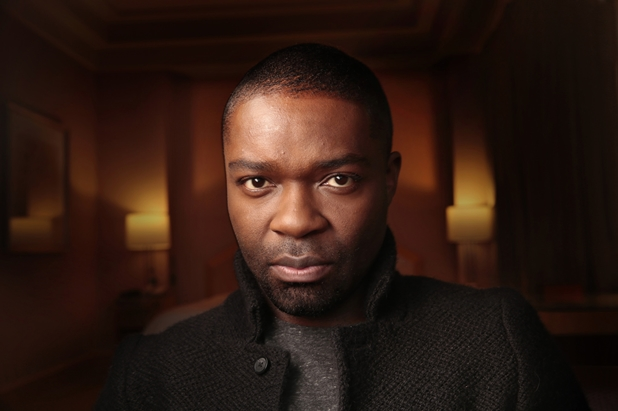 David Oyelowo: This A-List Actor Has a Dream…