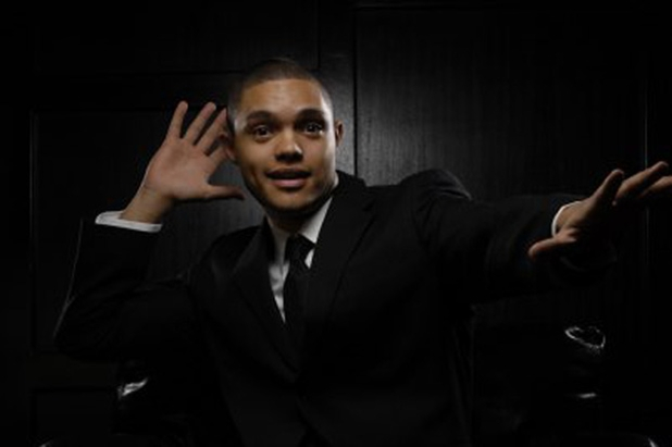 Is Trevor Noah the Most Successful Comedian from Africa?